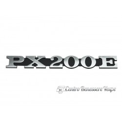 Art.Tar 049 targhetta laterale px200e