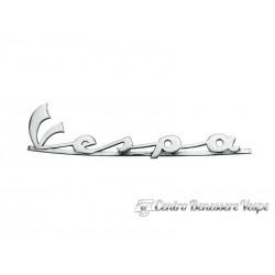 Vespa Special 1a serie targhetta vespa corsivo