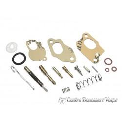 Art.Gcp 023 serie guarnizioni carburatore sigla 20/20 px