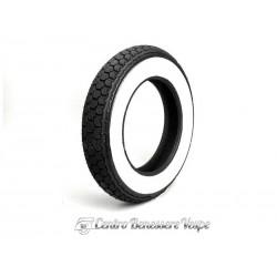Art.Pne 012 pneumatico fascia bianca continental 3.50-10