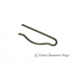 Vespa spilla elastica puleggia manubrio