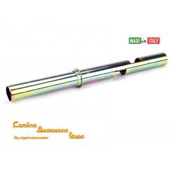 Vespa 50 special tubo del gas