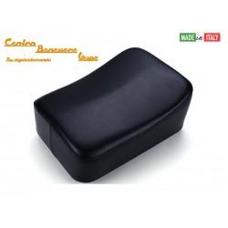 Vespa vna vba vnb vbb cuscino posteriore colore nero