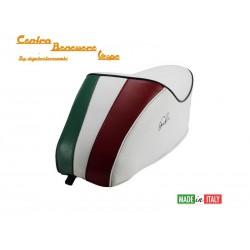 Vespa 50/special/colore bianca con tricolore