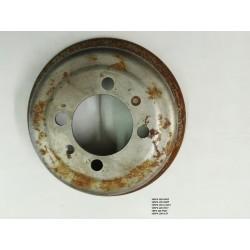 Art.CBV 019 vespa faro basso,u,vl tamburo ruota posteriore