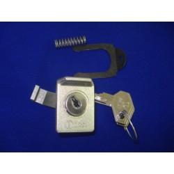 ser 010 serratura bauletto frontale o laterale