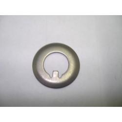 Vespa 50/90/125 rondella blocca dado pignone coppia primaria